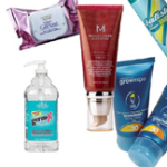 Must-Have Beauty Products for Camping