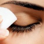Must-Have Waterproof Eye Make-Up Removers