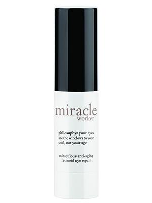 philosophy Miracle Worker Retinoid Eye Repair Cream