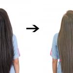 5 Effective Ways to Lighten Dark Hair Naturally