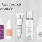 Best Skin Care Products Containing Niacinamide